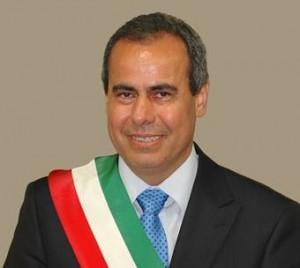 Ciro Borriello, sindaco di Torre del Greco