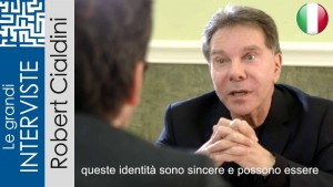 Robert Cialdini mazzucchelli