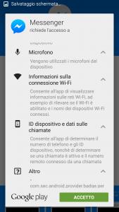 download applicazione di messenger