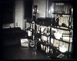 fotogramma di Interno 25. il salotto degli artisti
