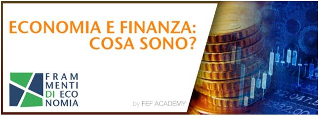 FEF ACADEMY ECONOMIA 2