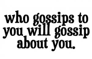gossip-quote