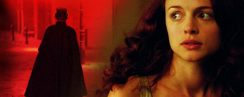La vera storia di Jack Lo Squartatore (From Hell) - fotogramma del film