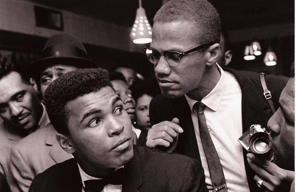 Malcolm X, Muhammad Alì