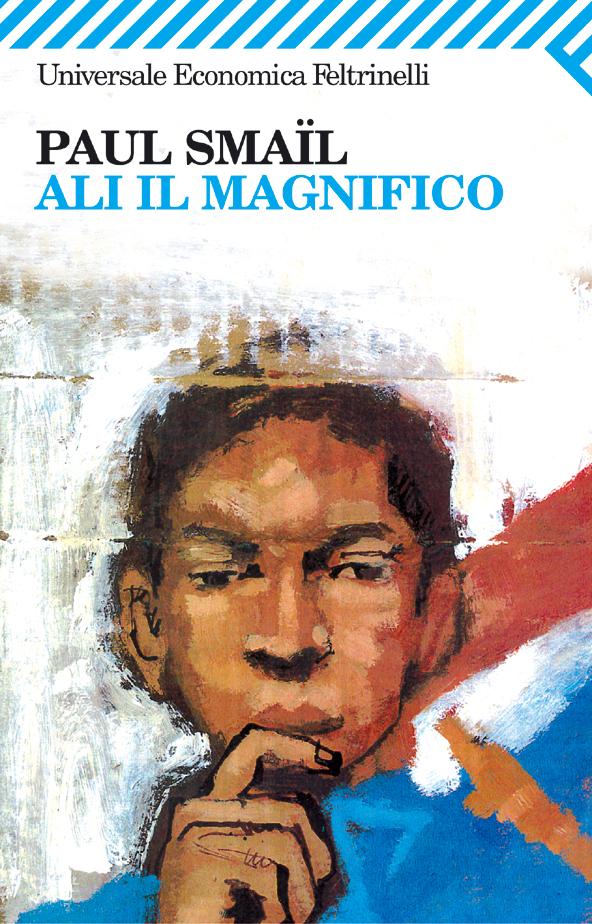 il romanzo Ali il Magnifico