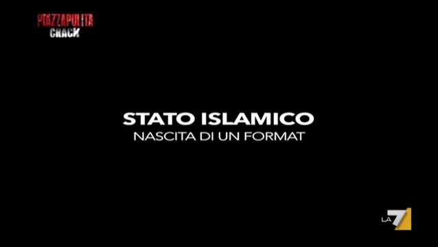 stato islamico - nasciata di un format , niente di meno