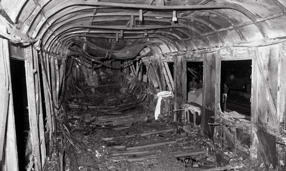 il dna del terrore Jiahdista - strage del treno Italicus