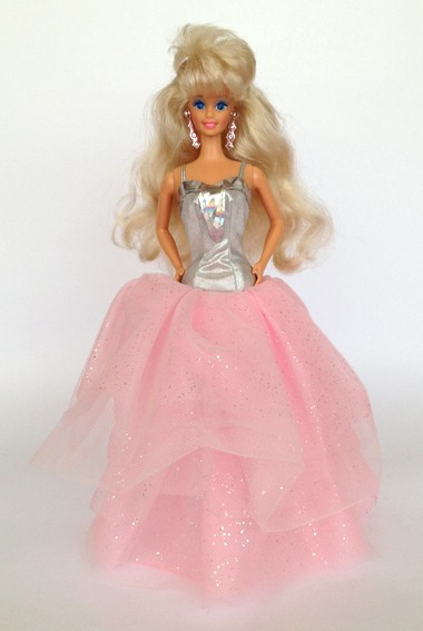 barbie-diamant