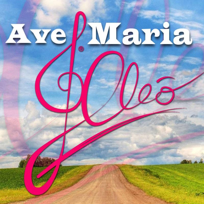 CLEO-AVE_MARIA