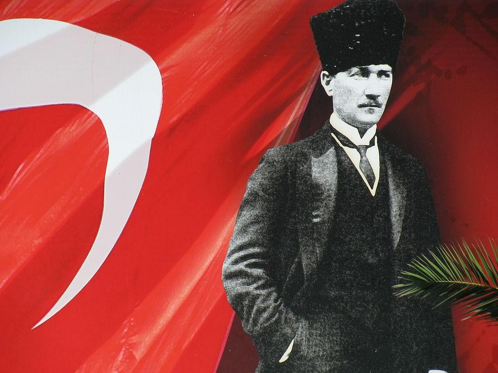 Turchia Ataturk