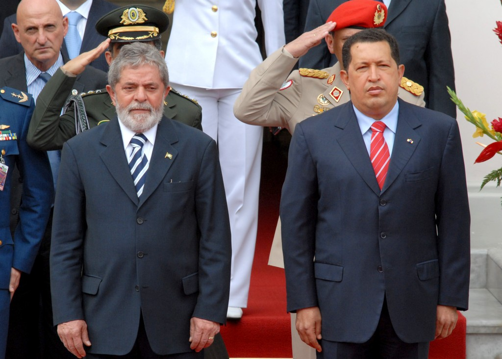 Chavez Lula