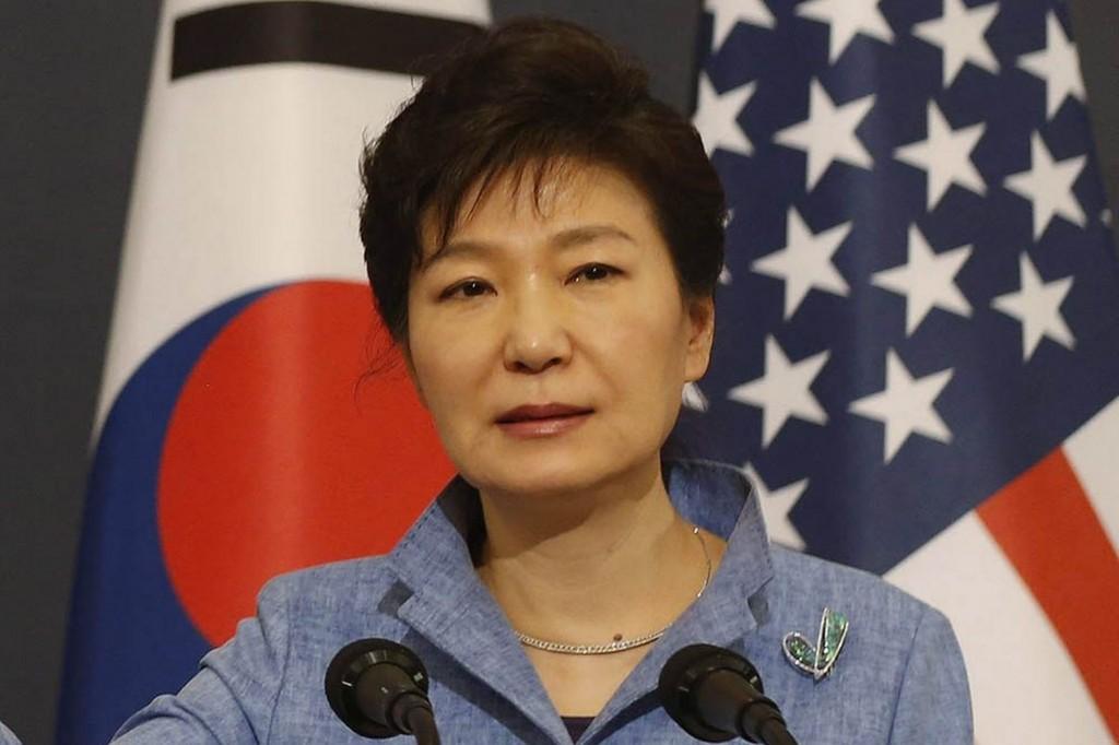 Corea Park Geun-Hye