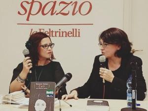 Isabella Borghese e Rossana Campo
