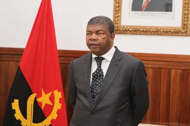 Angola Joao Lourenço2