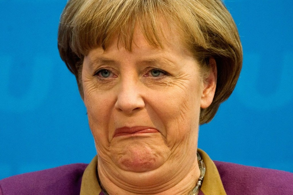 Germania Angela Merkel