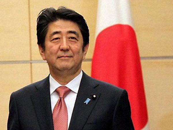 Giappone Shinzo Abe