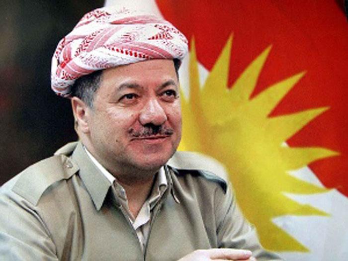 Mas'ud Barzani
