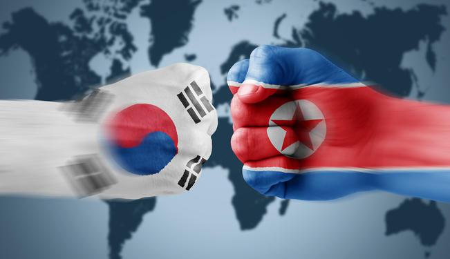 nord-sud-corea