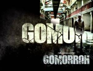 Gomorra- la serie televisiva, tratta dal romanzo di Roberto Saviano