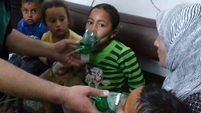 Crescono le evidenze sull'uso di armi chimiche da parte dell'Isis in Siria