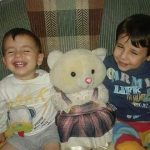 bimbo siriano vivo2