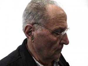 lo scrittore Renzo Paris
