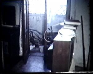 fotogramma di Interno 25, la mia stanza.