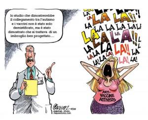 antivaccini
