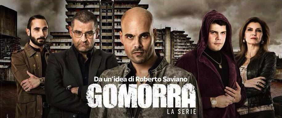 Gomorra la serie TV