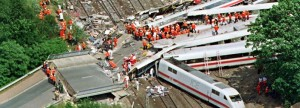 Incidente di Eschede, 2 giugno 1998