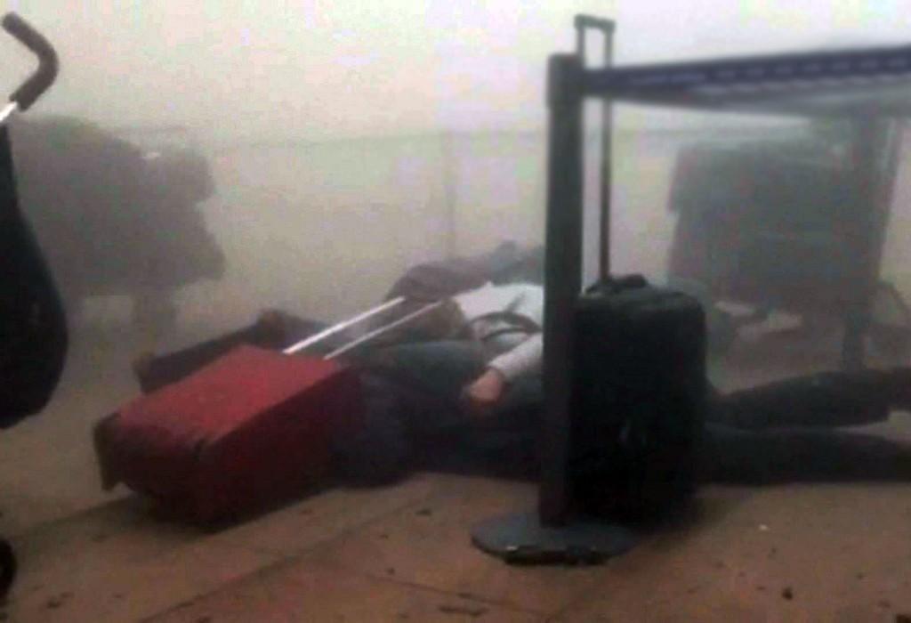 il dna del terrore Jiahdista attentato aeroporto di Bruxelles