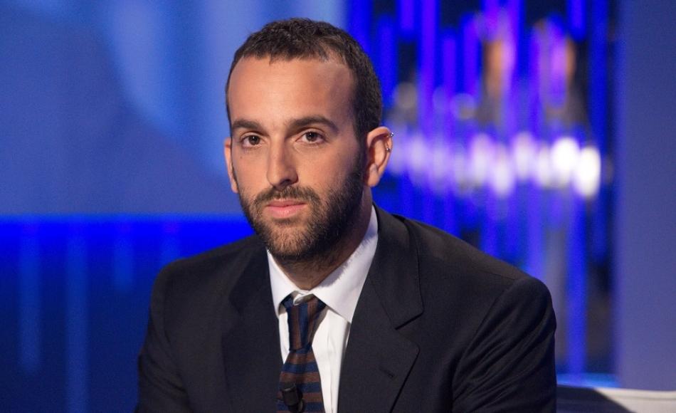 Claudio Cerasa, direttore de Il Foglio