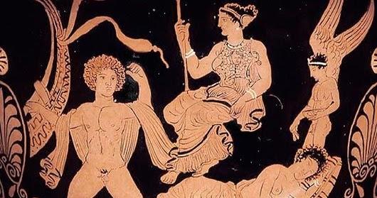 Arianna Teseo Dioniso