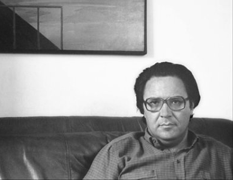 Renzo Paris negli anni 70