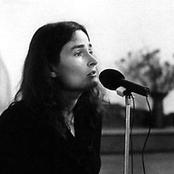 Vera Pavlova durante un reading