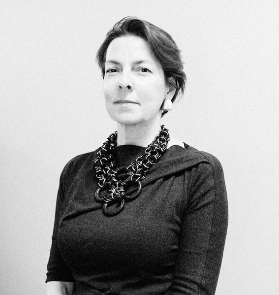 Olga Strada, fotografata dall' Artista Alan Vouba