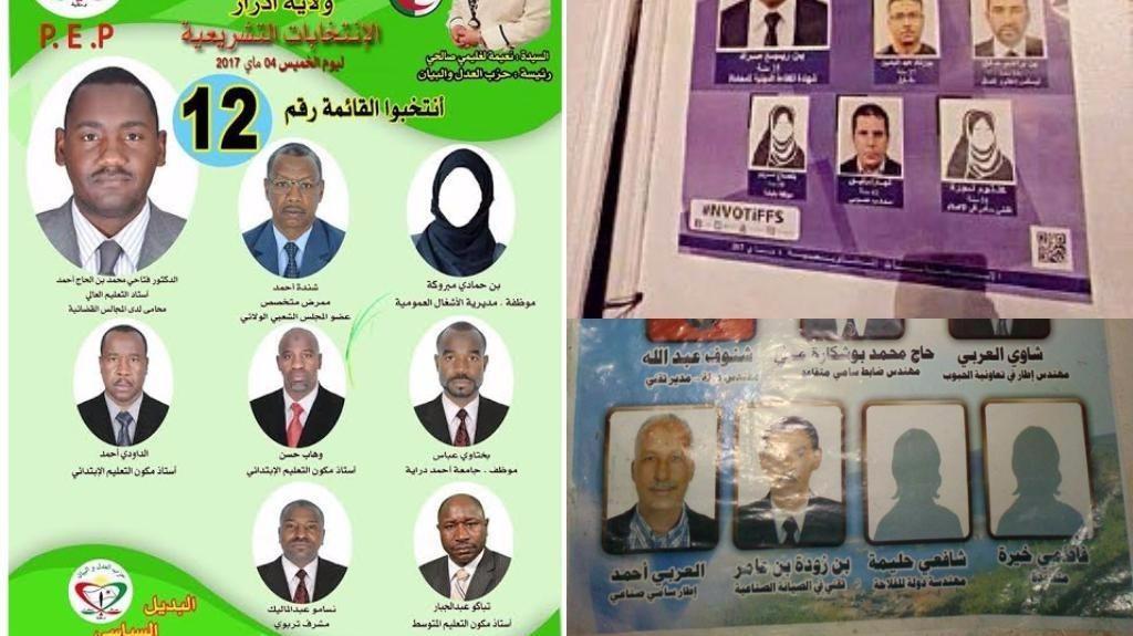 Algeria elezioni