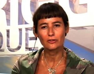 La Dottoressa Medico Criminologa Ursula Franco