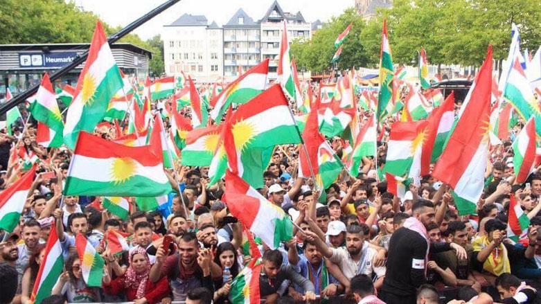 Kurdistan-referendum-manifestazione