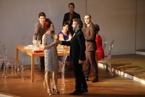 primo atto La rondine (prima) photo Michele Borzoni - TerraProject - Contrasto.JPG