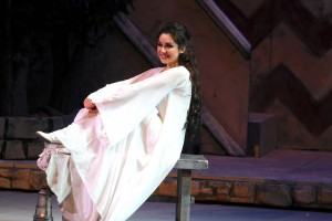Gilda ( Maria Mudryak )