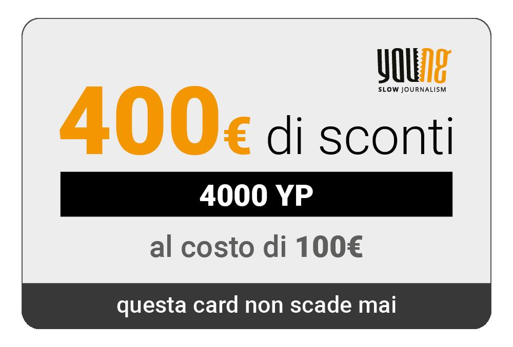 4000 YP
