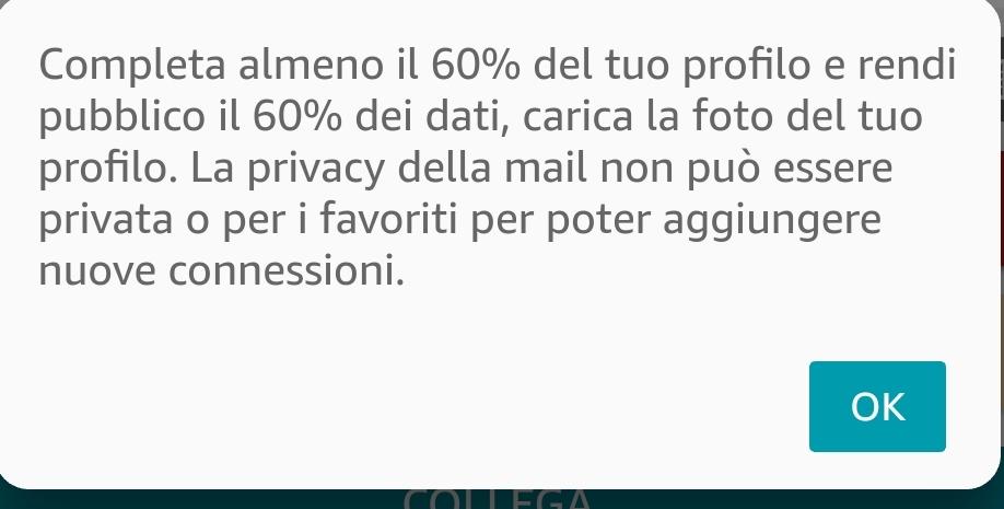 Privacy GoPib